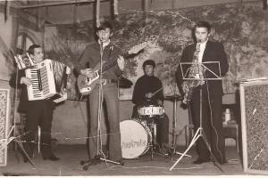 Zespół Minstrele