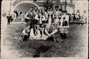 Zespół Pieśni i Tańca