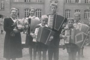 Zespół akordeonowy
