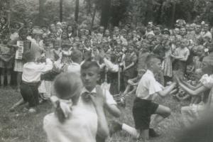 Szkoła Podstawowa cz. II
