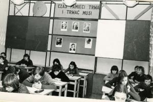 Szkoła Podstawowa cz. III
