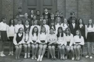 Szkoła Podstawowa-8