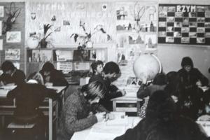 Szkoła Podstawowa cz. IV