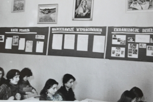 Szkoła Podstawowa-7