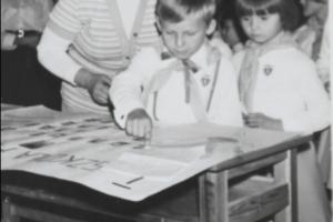 Szkoła Podstawowa-9