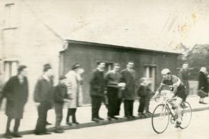 Zawody w Zielonej Górze 12 marca 1967 r.